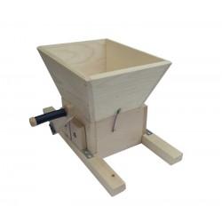 Ročni mlin za grozdje